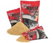 BENZAR MIX NOVAC SANGER 3KG ( BUSA)