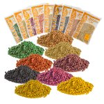BENZAR MIX PELLET MEZES 6MM