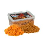 BENZAR MIX PELLET PACK 2 IN 1, 1200G VAJSAV