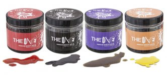 THE ONE AMINO DIP RED