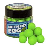 BENZAR METHOD EGG 8MM EPER 30ML PIROS