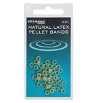 DRENNAN LATEX PELLET BANDS 4.5MM - MED 50DB