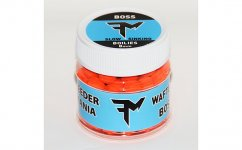 WAFTERS  BOSS 12 MM