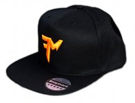 FEEDERMANIA SNAPBACK SAPKA