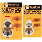 GURU METHOD CLIP ADAPTER SMALL