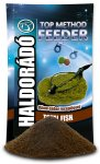 HALDORÁDÓ TOP METHOD FEEDER - MAXIMUM GREEN 800 G