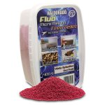 HALDORÁDÓ FLUO MICRO METHOD FEED PELLET - CHILIS TINTAHAL / CHILI & SQUID