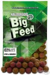 HALDORÁDÓ BIG FEED - C21 BOILIE - VAD PONTY 800G