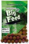 Haldorádó Big Feed - C21 Boilie - Fokhagyma & Mandula 2,5 kg