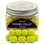 HALDORÁDÓ LEGEND PELLET POP UP - TÜZES PONTY 70G