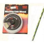 NASH THE MISSING LINK WEED 20lb b/s (20mtr per pack)