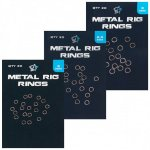 NASH RIG RINGS  2.0mm  (20 per pack)