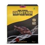 EUROSTAR FISH MEAL BOJLI 20MM/1KG-FISH&LIVER
