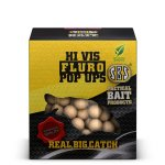 SBS FLURO POP UPS PINEAPPLE 100 GM 10-14MM
