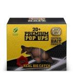 SBS 20+ PREMIUM POP UPS M3 150 GM 20, 22, 24 MM