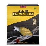 SBS ALL IN FLUMINO BOX SQUID & OCTOPUS 1,5 KG