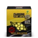 SBS FLUMINO POP UPS PINEAPPLE 100 GM 10-14MM