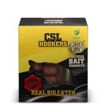 SBS CSL HOOKERS FISH & LIVER 150 GM 16 MM