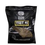 SBS TEST#1 FEEDER GROUNDBAIT 800 GR