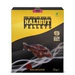 SBS PRE-DRILLED HALIBUT PELLETS 27201