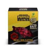 Corn Shaped Popper Boilies M1 40g/8-10MM