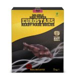 SOLUBLE EUROSTAR READY-MADE BOILIES 20 MM FISH & LIVER 1 KG