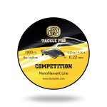 SBS Competition Monofilament Line 0.22