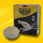 SBS SOLUBLE CATCHER R-M BOILIE MIX STRAWBERRY 1 KG