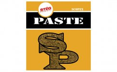 STÉG PRODUCT PASTE GARLIC 900 G