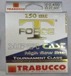 TRABUCCO TOUR.S/CAST 150M 0.25