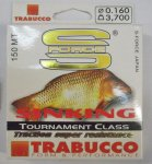 TRABUCCO S-FORCE SINKING 300M 0,25