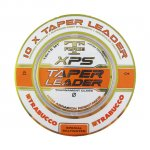 TRABUCCO TF S.C TAPER LEADER 0.23/0.57