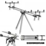 CORMORAN 3 lábú 3 botos PC Gun Rod Pod