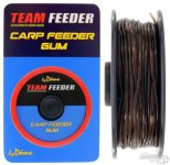By Döme TEAM FEEDER Carp Feeder Gum 0,8mm / 10m