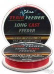 By Döme TEAM FEEDER Long Cast Line 0,22mm / 300m - 6,4 kg