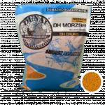 Dunai Horgászok Morzsa - narancs