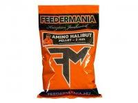FEEDERMANIA PELLET 2 MM AMINO HALIBUT 800 GR