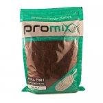 Promix Full Fish method mix Halibut