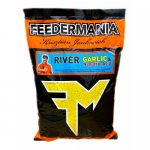 FEEDERMANIA RIVER GARLIC&N-BUTRIC ACID 2500gr