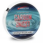 Tubertini CARBON GHOST MT. 50 D.  0,18mm Fluorocarbon