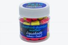 Bait Bait Lopakodó Fluo Method Dumbel-Wafter