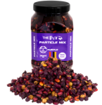 THE ONE PARTICLE MIX  Purple  2l