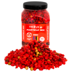 THE ONE PARTICLE MIX Red  2l