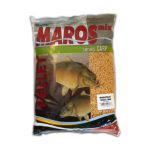MAROS MIX MIKRO PELLET 3MM - SÁRGA