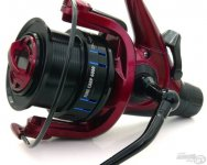 By Döme TEAM FEEDER Master Carp LCS Pro 6000