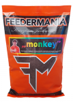 GROUNDBAIT MONKEY 800 GR