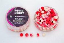 Novák Feeder Carp Method Pop-Up Bojli 10 mm Squid-Berry