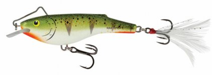 SALMO RAIL SHAD 6cm Ice Perch