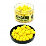 RINGERS CHOCOLATE YELLOW WAFTERS 10MM