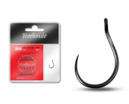 Horog Delphin HKD Feeder SMUTER ring / 10+1db  6-os